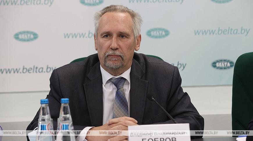 Владимир Бобров