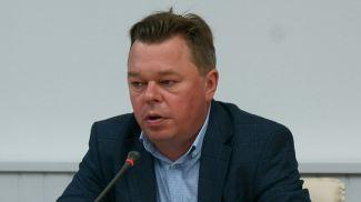 Андрей Молочко