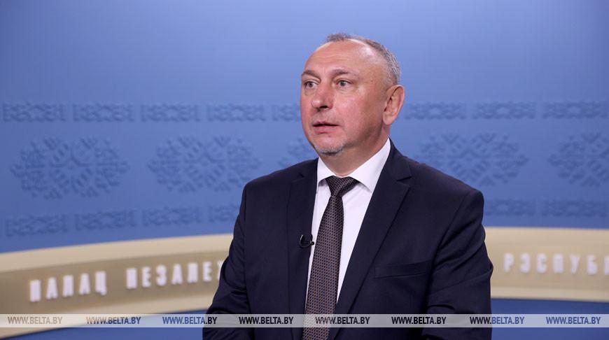 Александр Ярошенко