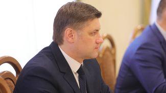 Алексей Богданов. Фото из архива