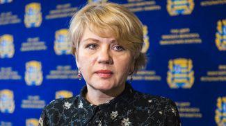 Татьяна Бранцевич. Фото  mlyn.by