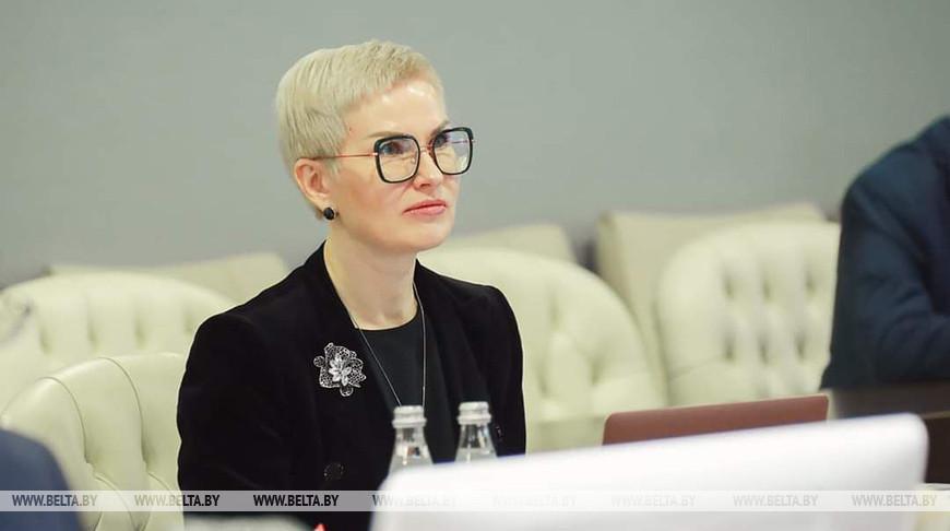 Ия Малкина. Фото из архива