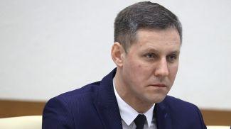 Руслан Пархамович. Фото из архива