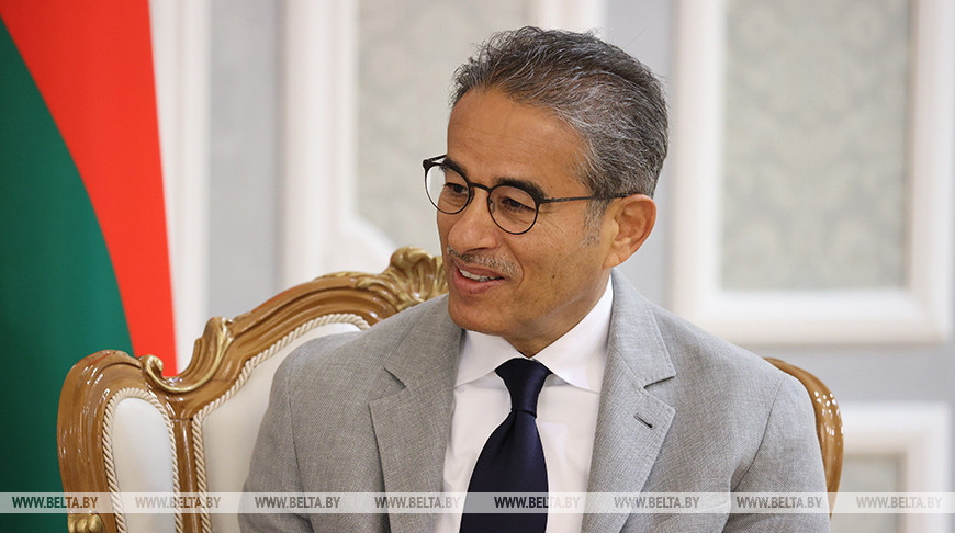 Мохамед Али Алаббар
