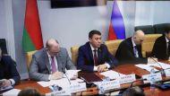 Цифровизация становится необходимым условием успешного развития государства и рынка - Абрамов