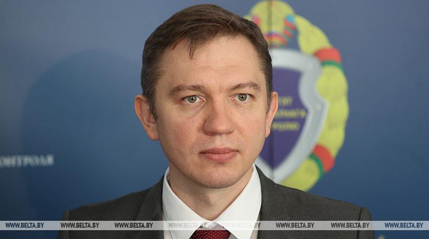 Сергей Тетеруков