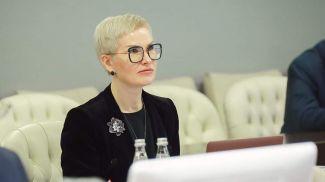 Ия Малкина. Фото из личного архива