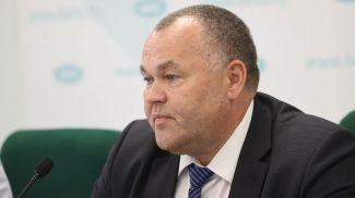 Игорь Костюков