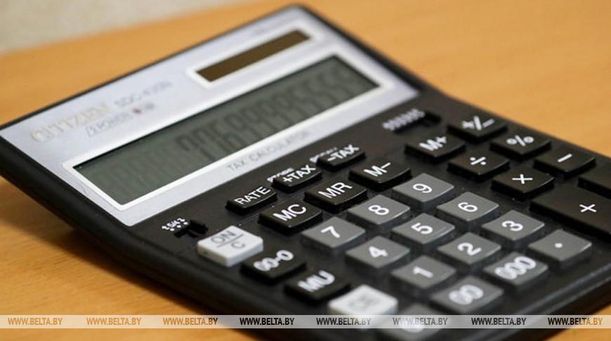 В Витебской области поступление единого налога от самозанятых увеличилось более чем в два раза