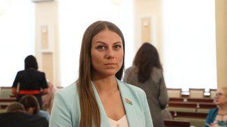 Светлана Горваль