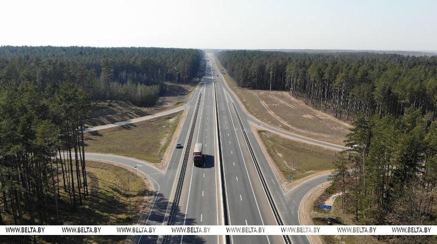 Минтранс рассказал о подготовке дорог к эксплуатации в осенне-зимний период