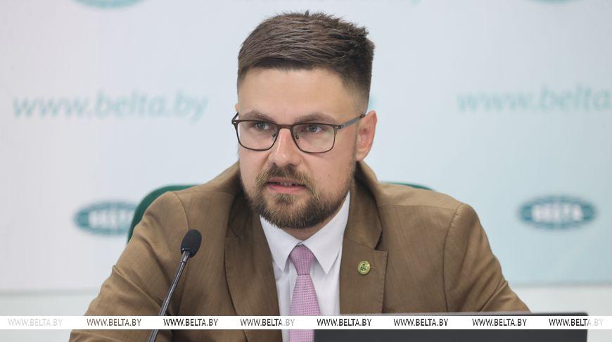 Михаил Жигало