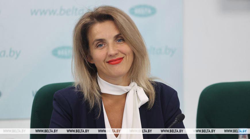 Оксана Скиндер