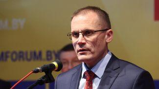 Дмитрий Харитончик