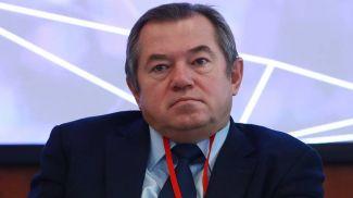 Сергей Глазьев. Фото ТАСС