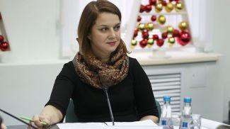 Елена Мелешкова