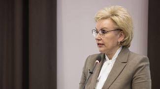 Ирина Костевич