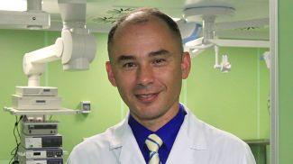 Сергей Красный. Фото из архива