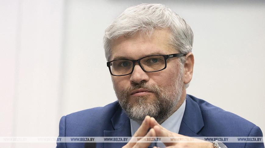 Вячеслав Данилович. Фото из архива