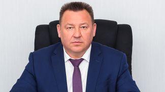 Вячеслав Шило. Фото из архива