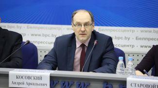 Андрей Косовский. Фото ГКНТ
