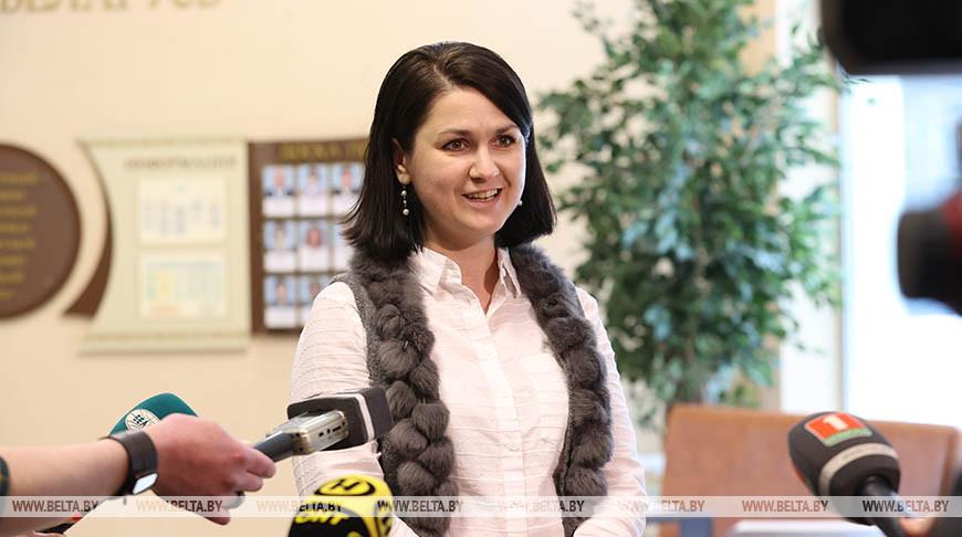 Анастасия Боброва