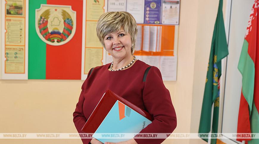 Ольга Кулик