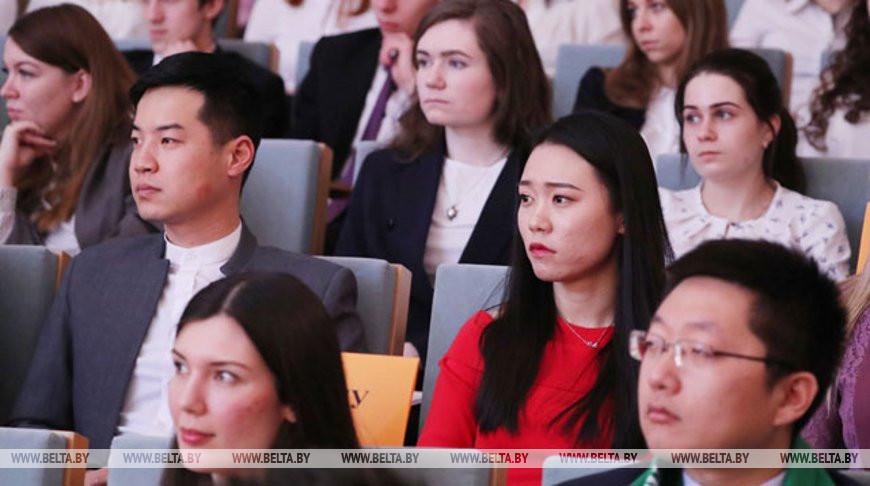 Количество иностранных обучающихся за 5 лет в Беларуси увеличилось на 35%