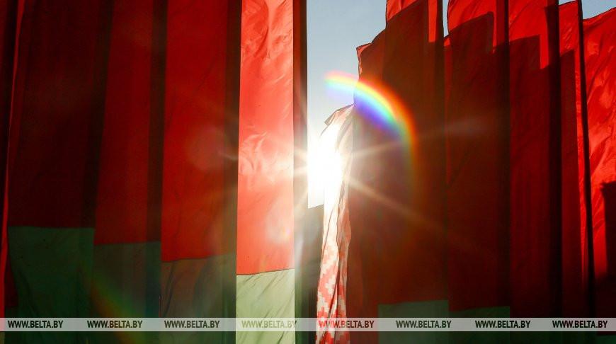 Подлужная: ВНС станет отправной точкой в движении Беларуси вперед