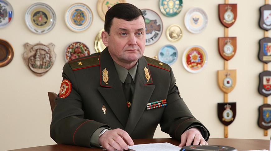 Фото Постоянного представительства Беларуси при ОБСЕ