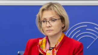 Татьяна Шендик. Фото БИСИ