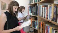 Сохранение духовных и культурных ценностей способствует единению народа - директор библиотеки