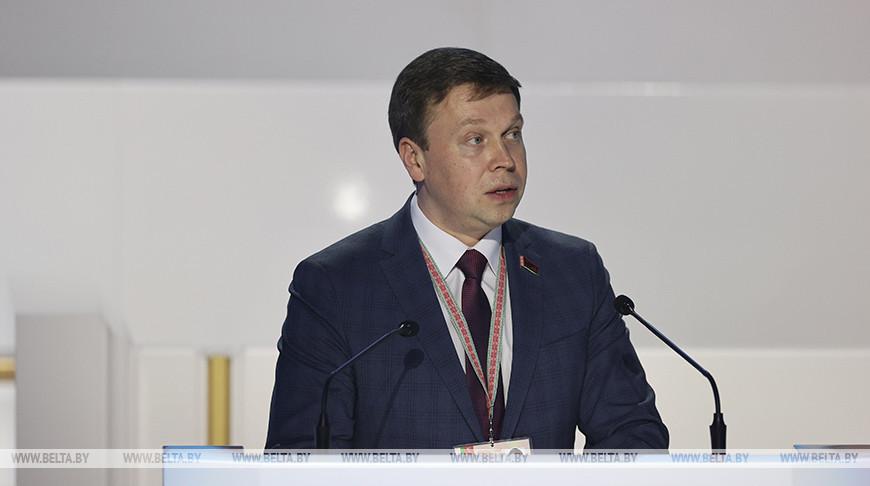 Сергей Ложечник
