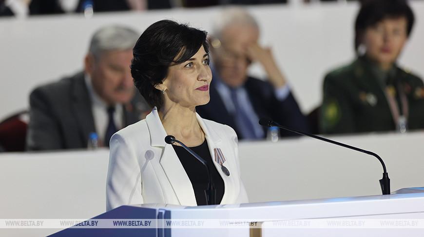 Наталья Сушко