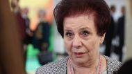 В Беларуси надо стимулировать семьи при рождении второго ребенка - Кравченко