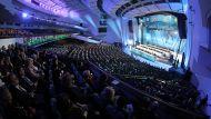 Впечатлен докладом Президента на Всебелорусском народном собрании - Щекин