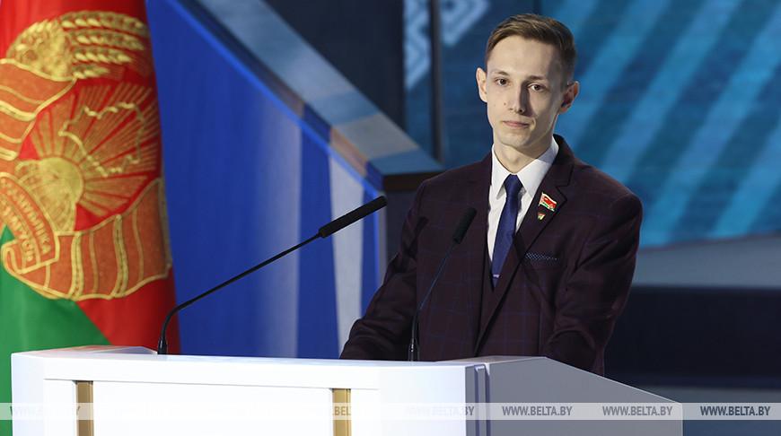 Алексей Приходько