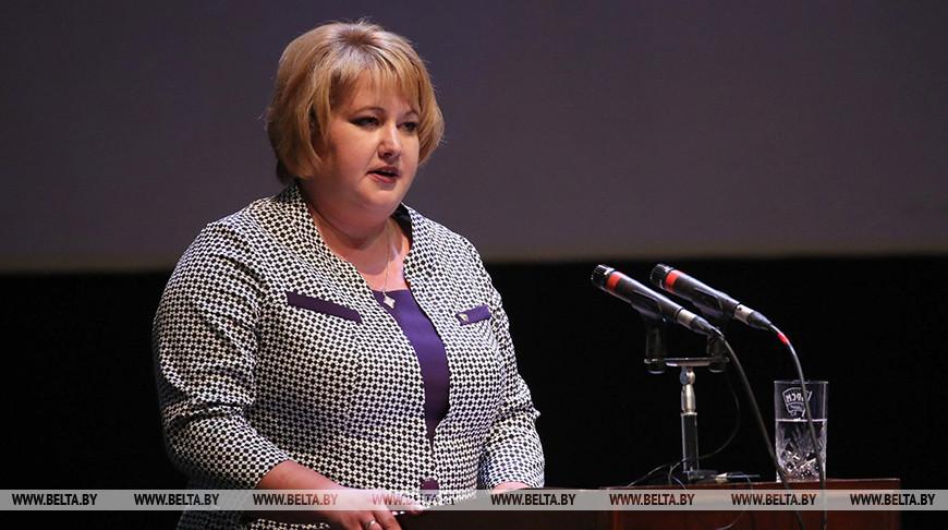 На молодежь возлагается большая ответственность, но и отдача должна быть - делегат ВНС