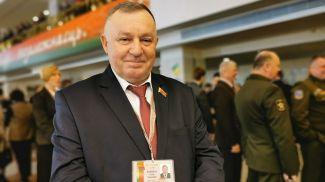 Степан Бамбиза