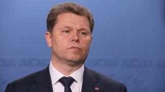 Александр Студнев. Фото из архива