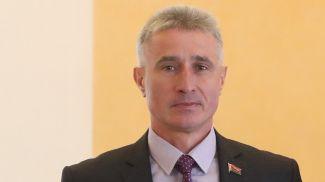 Михаил Мамайко. Фото из архива