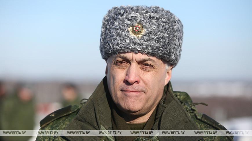 Александр Вольфович