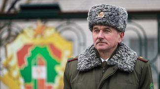 Игорь Печень. Фото из архива