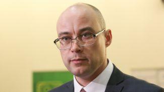 Дмитрий Матусевич. Фото из архива