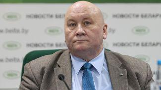 Александр Докучаев. Фото из архива