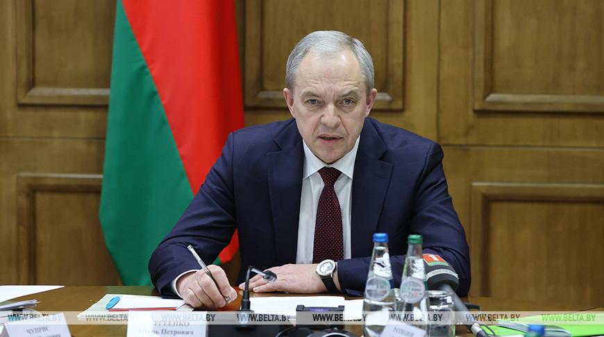 Игорь Сергеенко