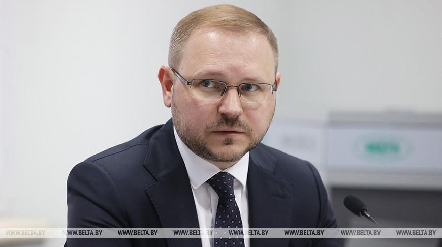 Сергей Казакевич. Фото из архива