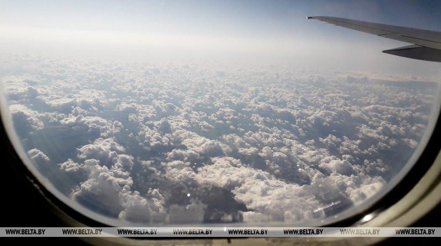 'Белавиа' продлила приостановку рейсов в Ашхабад по 5 апреля