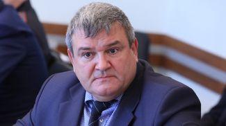 Григорий Шлык.Фото из архива