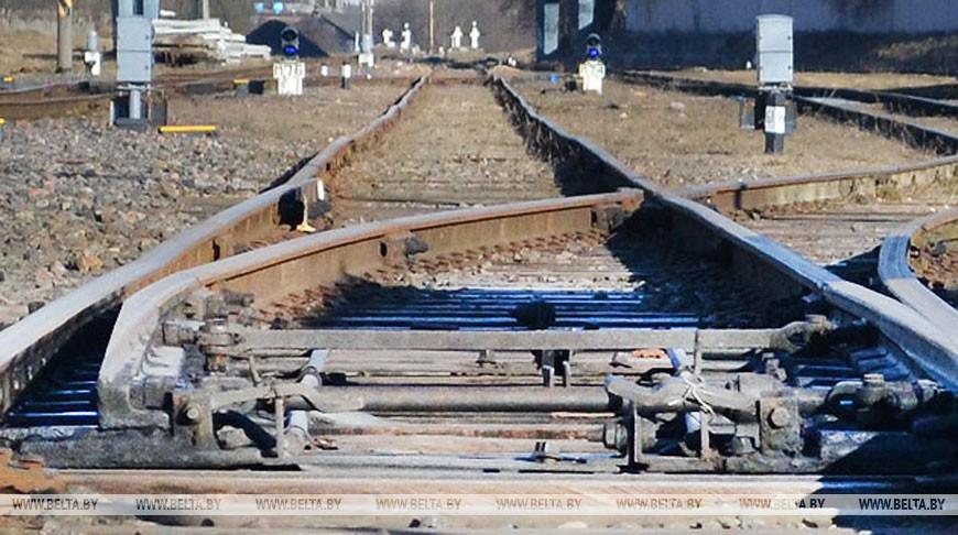 На железнодорожных путях погибли за два месяца 10 человек